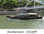 boat | Shutterstock . vector #151699
