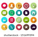 flat icon. vector