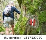 An Italian Walking Route...