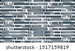 decorative design art square... | Shutterstock . vector #1517159819