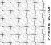 lines seamless pattern.... | Shutterstock .eps vector #151745354