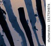 Youthful Stripes. Dark Lines...