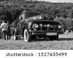 A 1951 Ford F1 V8 Pickup Truck...