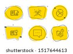 product knowledge  blog and... | Shutterstock .eps vector #1517644613