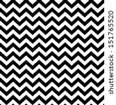 popular vintage zigzag chevron... | Shutterstock . vector #151765520