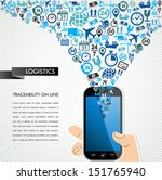 24 7,24 hours,app,application,blue,box,buy,cart,delivery,delivery truck,design,digital,download,earth,fast