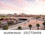 Downtown Phoenix  Arizona At...