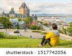 Canada Travel Quebec City...