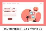 mobile app development web...
