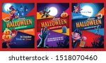 set banner illustration for... | Shutterstock .eps vector #1518070460