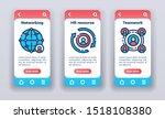 human resource on mobile app...