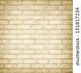 Vintage Background With Textur...