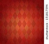 red vintage background. eps10.