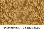 abstract brown pastel color for ... | Shutterstock .eps vector #1518285689