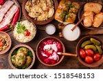 Traditional Ukrainian Dishes I...