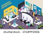 modern business innovative...   Shutterstock .eps vector #1518992006