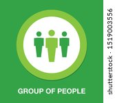 group of people icon  team... | Shutterstock .eps vector #1519003556