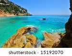gorgeous view of a... | Shutterstock . vector #15192070