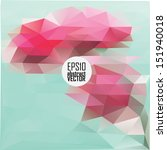 color theme vector abstract...   Shutterstock .eps vector #151940018