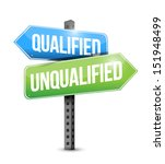 Qualified  Unqualified Road...