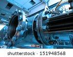 industrial zone  steel... | Shutterstock . vector #151948568