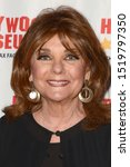 """Small photo of LOS ANGELES - SEP 25: Dawn Wells at the 55th Anniversary of """"Gilligan's Island"""" at the Hollywood Museum on September 25, 2019 in Los Angeles, CA"""