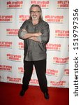 """Small photo of LOS ANGELES - SEP 25: Robert Carradine at the 55th Anniversary of """"Gilligan's Island"""" at the Hollywood Museum on September 25, 2019 in Los Angeles, CA"""