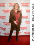 """Small photo of LOS ANGELES - SEP 25: Susan Olsen at the 55th Anniversary of """"Gilligan's Island"""" at the Hollywood Museum on September 25, 2019 in Los Angeles, CA"""