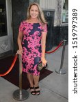 """Small photo of LOS ANGELES - SEP 25: Erin Murphy at the 55th Anniversary of """"Gilligan's Island"""" at the Hollywood Museum on September 25, 2019 in Los Angeles, CA"""