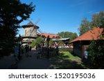 sankt petersburg russia 31...   Shutterstock . vector #1520195036