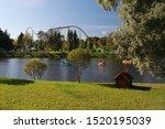 sankt petersburg russia 31...   Shutterstock . vector #1520195039