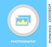 vector photo gallery... | Shutterstock .eps vector #1520238329