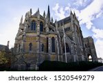 Arundel Cathedral Exterior Vie...
