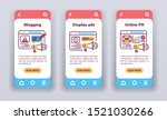 promotion on mobile app...