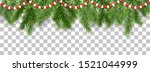 merry christmas and happy new...   Shutterstock .eps vector #1521044999