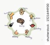 The Seven Sensory Systems....