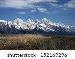 Yellowstone And Grand Teton...
