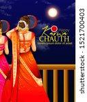 Happy Karwa Chauth Festival...