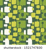 seamless abstract mid century...   Shutterstock .eps vector #1521747830