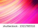 light pink  yellow vector...   Shutterstock .eps vector #1521785510