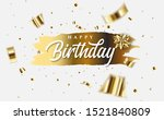 modern party background  with... | Shutterstock .eps vector #1521840809
