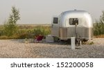 Vintage America Mobile Home On...