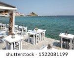 Greece   Samos   Kokkari  ...