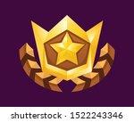 gaming esports logo emblem  ... | Shutterstock .eps vector #1522243346