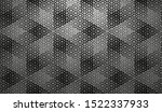 abstract geometric pattern.... | Shutterstock .eps vector #1522337933