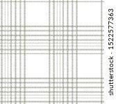 tartan scotland seamless plaid... | Shutterstock . vector #1522577363