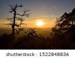 autumn scenery at saxon...   Shutterstock . vector #1522848836