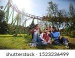 sankt petersburg 31 august...   Shutterstock . vector #1523236499