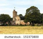 Caister Castle Caister Norfolk...