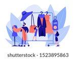 main master designer creating... | Shutterstock .eps vector #1523895863